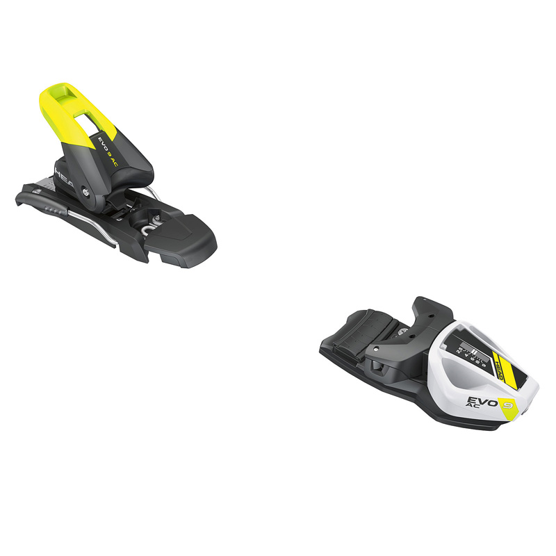 Evo 9 AC Race Bindings