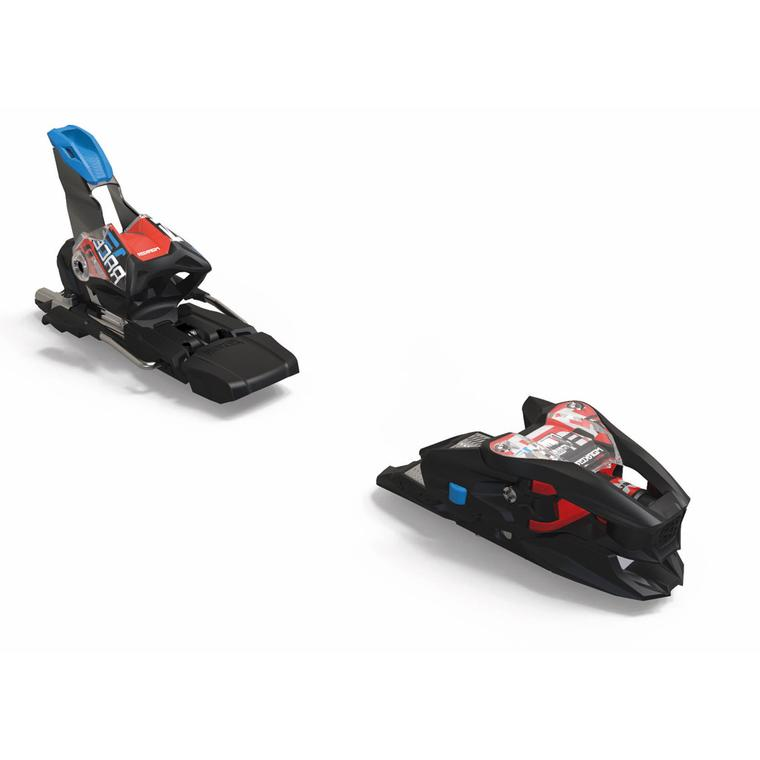 Xcell 12 Race Bindings 2018