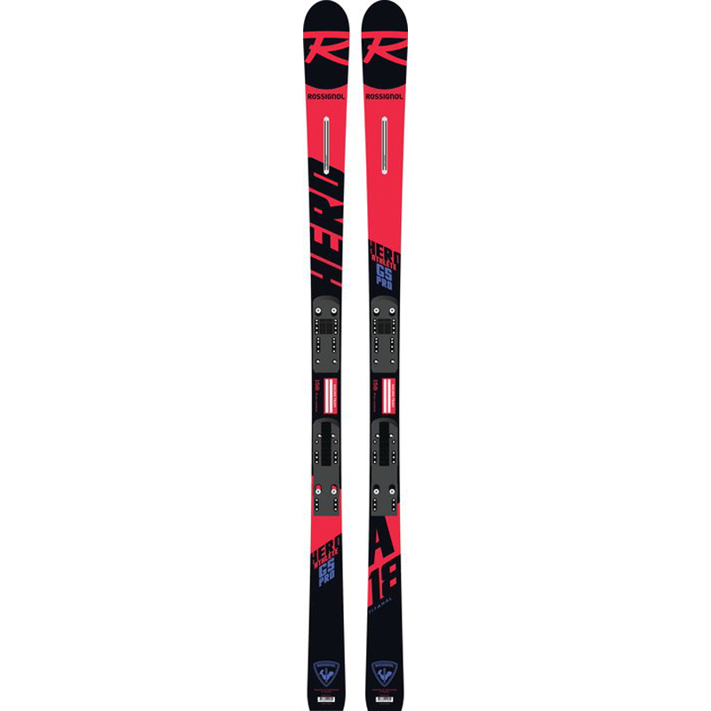 HERO Athlete GS Pro R20 Skis -2020
