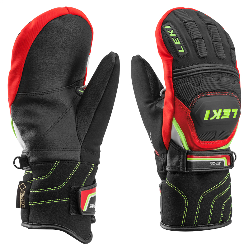 WC  Race Flex S Jr Mitt
