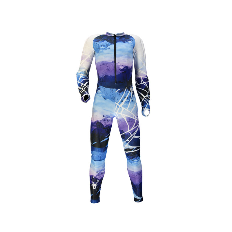 Girl's Nine Ninety Race Suit - 451